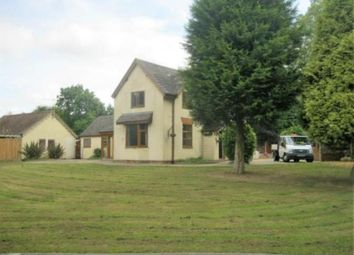 Thumbnail 3 bed farmhouse to rent in Mill Lane Farm House, Hawkesmill Lane, Allesley, Coventry