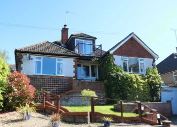Thumbnail 5 bed detached house for sale in Court Close, Downley, High Wycombe