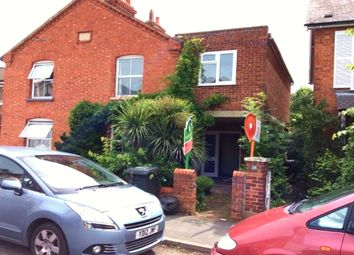 5 bed semi-detached house to rent in Clarence Street, Egham TW20