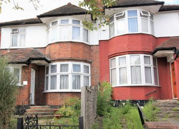 Thumbnail 3 bed flat to rent in Princes Park Avenue, London
