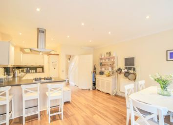 Thumbnail 4 bed terraced house for sale in Fullerton Close, Markyate, St. Albans