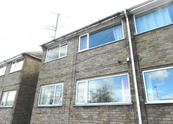 Thumbnail 2 bedroom maisonette for sale in Beckett Court, Gedling, Nottingham