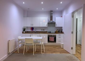 Thumbnail 1 bed flat to rent in 14 Summer Lane, Birmingham