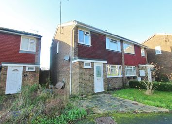 3 bed semi-detached house for sale in Sandpiper Walk, Eastbourne BN23