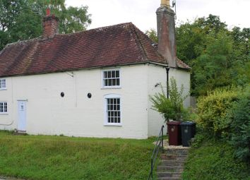 Thumbnail 2 bed semi-detached house to rent in South Harting, Petersfield