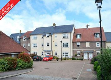 Thumbnail 2 bed property to rent in Blyth Court, Saffron Walden