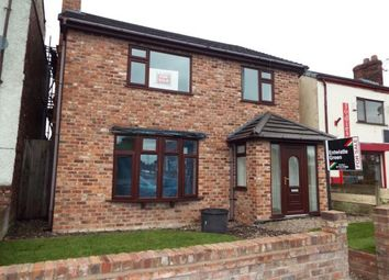 Thumbnail 3 bed detached house for sale in Crow Lane West, Newton-Le-Willows, Merseyside