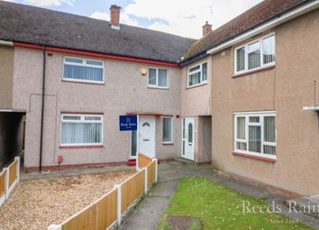 Thumbnail 3 bed terraced house for sale in Burns Close, Great Sutton, Ellesmere Port