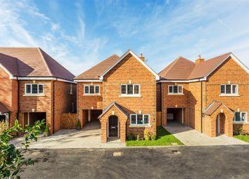 4 bed detached house for sale in Foreman Road, Ash, Guildford GU12
