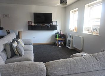 Thumbnail 2 bed flat for sale in Legends Way, Hull