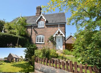 Thumbnail 3 bed semi-detached house for sale in Cherry Lane, Lymm