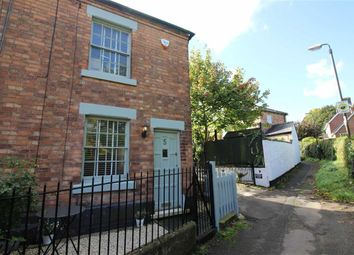 Thumbnail 3 bedroom cottage for sale in Church Walk, Allestree, Derby