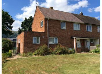 Thumbnail 3 bed semi-detached house for sale in Geraldine Road, Malvern