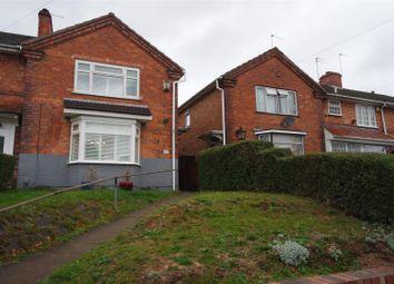 Thumbnail 3 bedroom property for sale in Allcroft Road, Tyseley, Birmingham