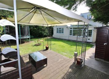Thumbnail 4 bedroom detached house for sale in Broadwater Road, Broadwater, Worthing