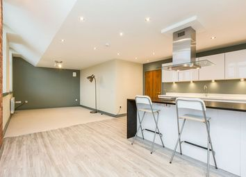 Thumbnail 2 bedroom flat to rent in Hatter Street, Congleton