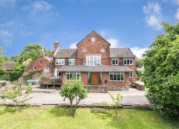 Thumbnail 5 bed barn conversion for sale in Ingleby Road, Derby