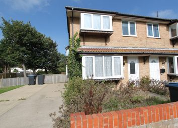 Thumbnail 2 bedroom terraced house for sale in Ethelbert Road, Deal