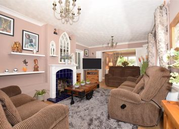 3 bed detached house for sale in New Hythe Lane, Larkfield, Kent ME20