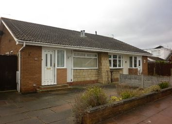 Thumbnail 2 bed semi-detached house to rent in Primrose Close, Southport