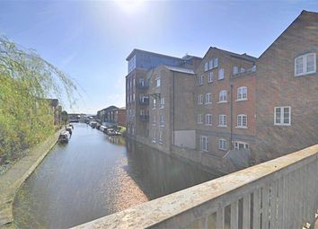 Thumbnail 1 bed flat for sale in Portland Street, Worcester