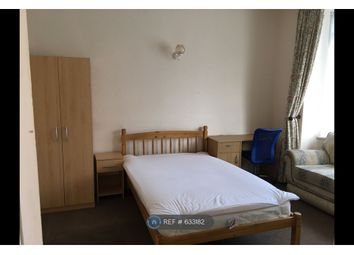 Thumbnail Room to rent in Woodside Road, Southampton