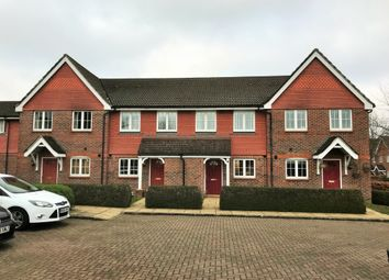 Thumbnail 2 bed terraced house for sale in Gwynne Court, Guildford, Surrey