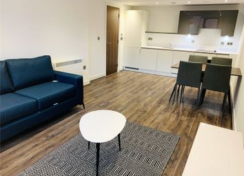 2 bed flat to rent in Camden House, 80 Pope Street, Birmingham B1