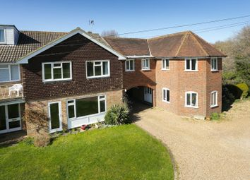 St. Stephens Green, Canterbury CT2. 6 bed semi-detached house for sale