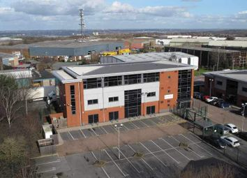 Thumbnail Office for sale in Sunningdale House, Turnberry Park Road Morley, Leeds, Leeds