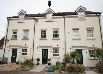 Thumbnail 4 bed terraced house for sale in Alexander Chase, Ely