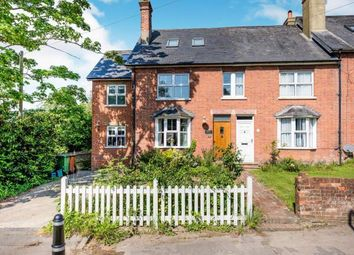 Thumbnail 3 bed end terrace house for sale in Ford Villas, Highgate Hill, Hawkhurst, Kent