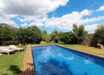 Thumbnail 3 bed cottage for sale in 07340, Alaró, Spain