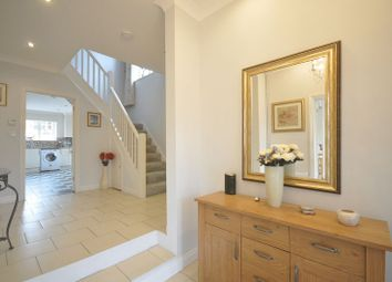 Thumbnail 4 bedroom detached house for sale in Regent, Kingston Road, Leatherhead