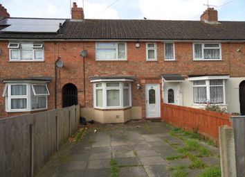 Thumbnail 3 bed semi-detached house to rent in Eastfield Road, Bordesley Green, Birmingham