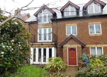 Thumbnail 2 bed flat to rent in 34 Poole Road, Poole, Dorset