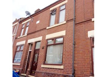 Thumbnail 3 bed terraced house for sale in King Edward Road, Doncaster