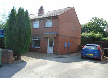 Thumbnail 2 bed semi-detached house to rent in Primrose Hill Green, Swillington, Leeds