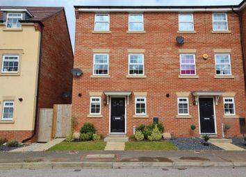 3 bed terraced house for sale in Coupland Road, Selby YO8