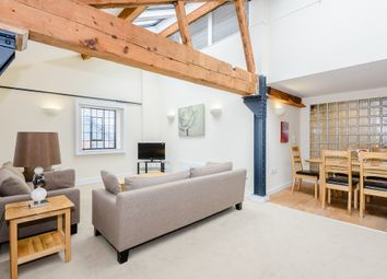 Thumbnail 2 bedroom flat to rent in Steam Mill Street, Chester