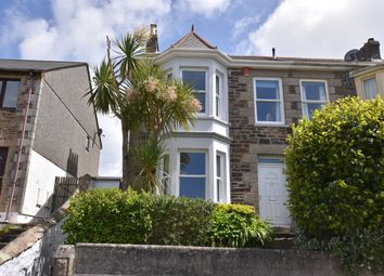 Thumbnail 3 bed end terrace house for sale in Trefusis Road, Redruth
