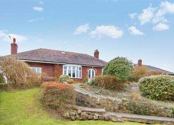 Thumbnail 4 bed detached bungalow for sale in Waggs Road, Congleton