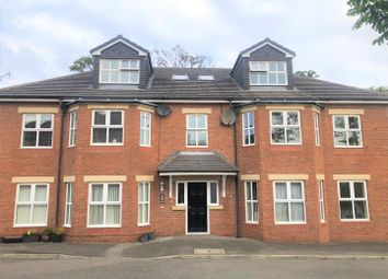 Thumbnail 2 bedroom flat to rent in Moorhill Court, Sunderland