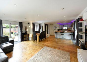Thumbnail 3 bed detached bungalow for sale in Middleton Business Park, Yapton Road, Middleton-On-Sea, Bognor Regis