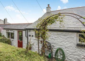 Thumbnail 2 bedroom semi-detached house for sale in Liskeard, Cornwall, Uk