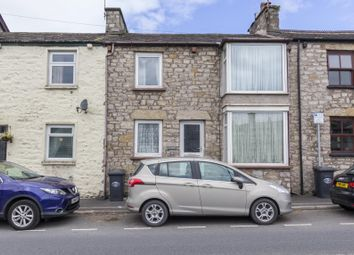 Thumbnail 3 bed terraced house for sale in 41 Church Street, Milnthorpe, Cumbria