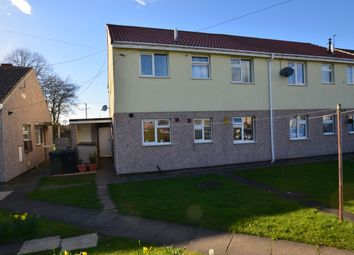 Thumbnail 1 bed flat to rent in Ryedale Walk, Scawsby, Doncaster