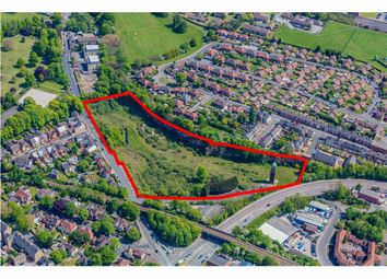 Thumbnail Land for sale in Land At, Rock Valley, Mansfield, Nottinghamshire