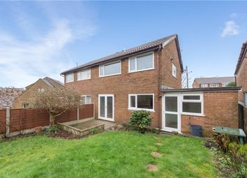 Thumbnail 3 bed semi-detached house for sale in Long Green, Earby, Barnoldswick, Lancashire