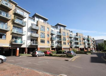 Wallis Place, Hart Street, Maidstone ME16. 2 bed flat